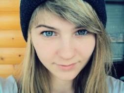 Pani Svetlana Bychawa
