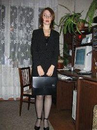 Prostytutka Marilyn Skawina