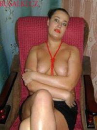Pani Liana Antwerpia