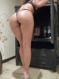 Prostytutka Julia Żary