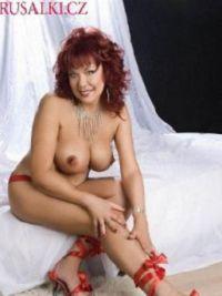 Prostytutka Angelina Wrocław