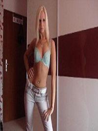 Prostytutka Anastasia Włoszczowa