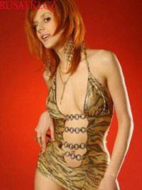 Prostytutka Genevra Ustroń