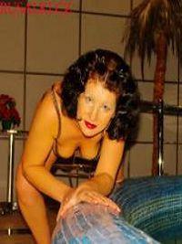 Prostytutka Agnes Bychawa
