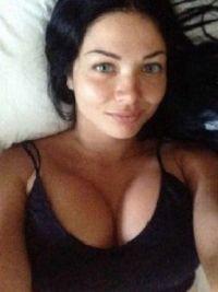 Prostytutka Karina Włoszczowa