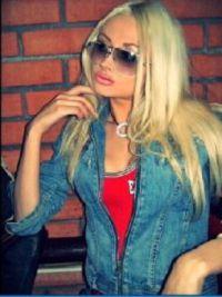 Prostytutka Kate Głowno