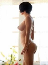 Kobieta Irene Makau