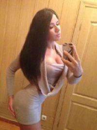 Prostytutka Roxanne Knyszyn