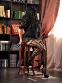 Prostytutka Margherita Zwoleń