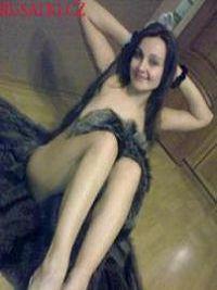 Dziewczyna Armel Radomsko