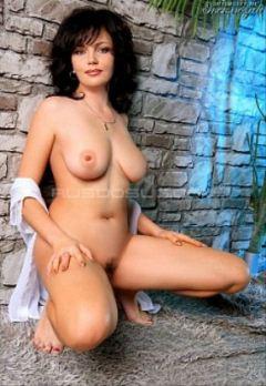 Prostytutka Kate Żary