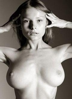 Kobieta Benigna Knyszyn